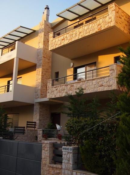 Παραγγελία Κατασκευές Κατοικιών και Επαγγελματικών χώρων