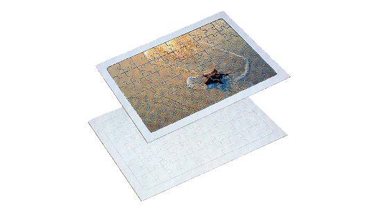 Παραγγελία Εκτύπωση φωτογραφίων puzzle