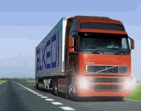 Παραγγελία Υπηρεσίες Logistics