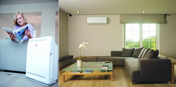 Παραγγελία Κλιματισμός Climatism…φτιάχνει κλίμα σε κάθε σπίτι