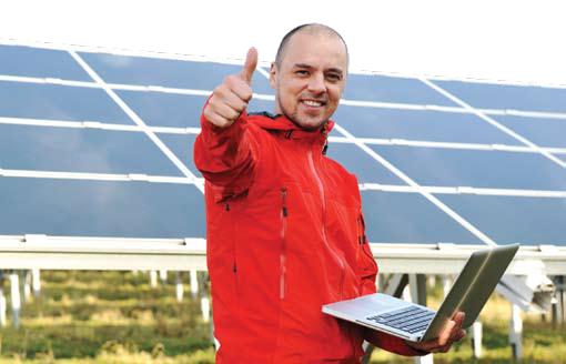 Παραγγελία Η Climatism αναλαμβάνει για κάθε έργο φωτοβολταϊκών…