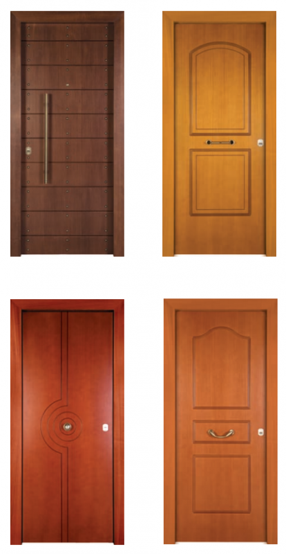 Παραγγελία Πόρτες ασφαλείας