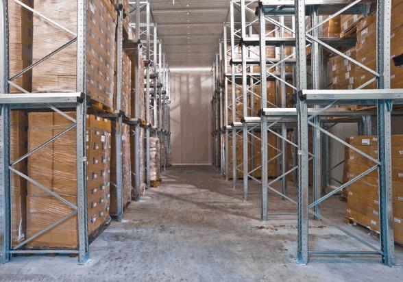 Παραγγελία Еπηρεσία των logistics υψηλής ποιότητας