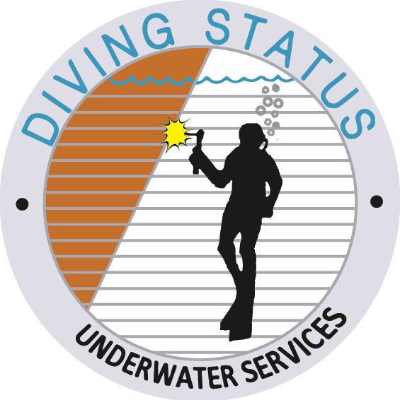 Παραγγελία Underwater Inspections