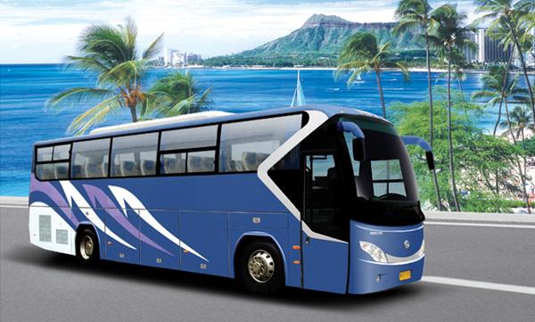 Παραγγελία Τουριστικές εκδρομές με λεωφορεία.