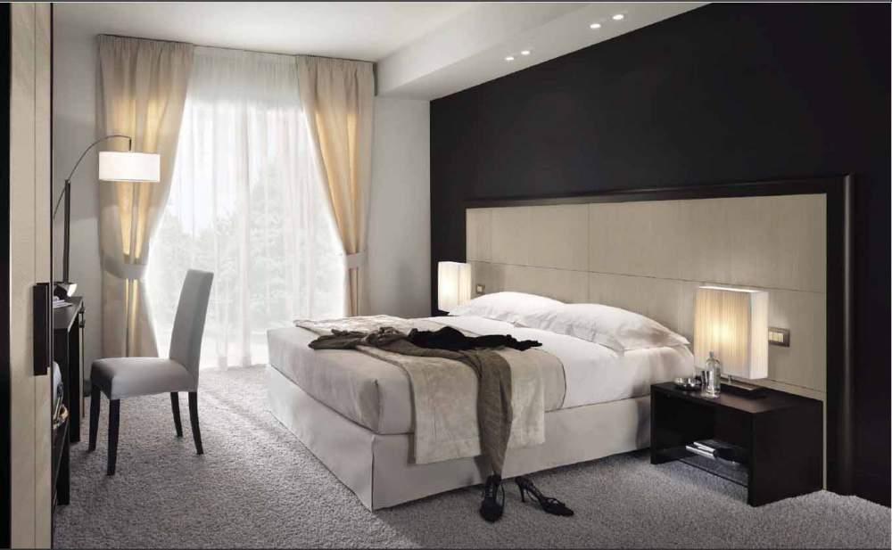 Παραγγελία Ανακαίνιση Ξενοδοχείου