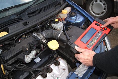 Παραγγελία Υπηρεσίες ηλεκτρολόγου Αυτοκινήτων