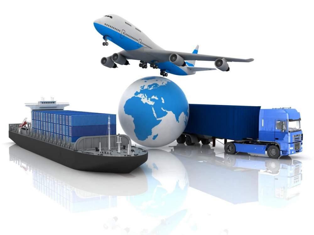 Παραγγελία International Transport Services