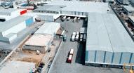 Παραγγελία Ποιοτικές υπηρεσίες υψηλής ποιότητας logistics