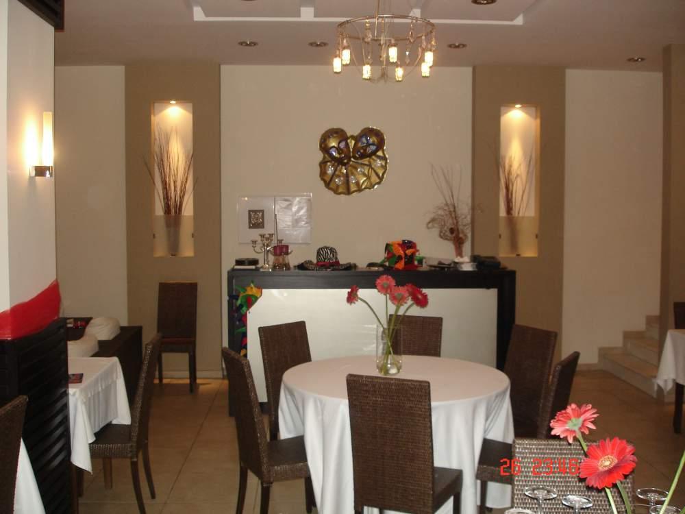 Παραγγελία Σχεδιασμός και Ανακαίνιση για εστιατορια