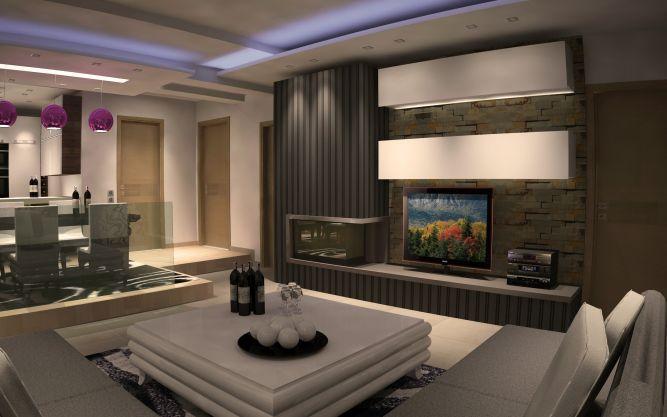 Παραγγελία Ανακαίνιση & Εσωτερική Διακόσμηση Κατοικίας