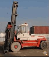 Παραγγελία Μεταφορά Container