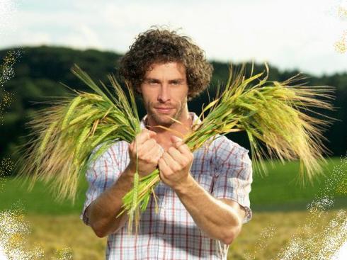 Παραγγελία Νέοι Αγρότες