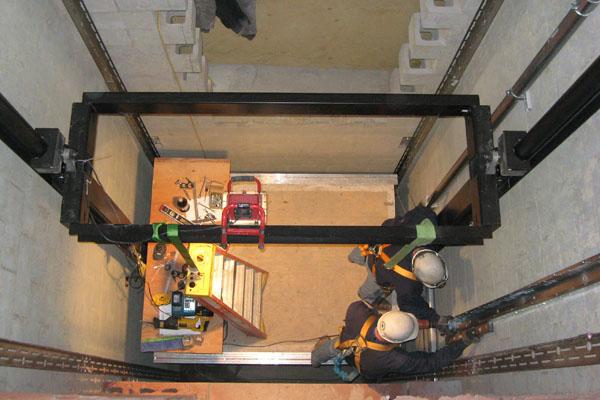 Παραγγελία Υπεργολαβίες εγκατάστασης - επισκευής