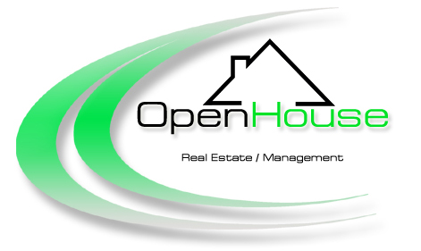 Παραγγελία Open House Real Estate