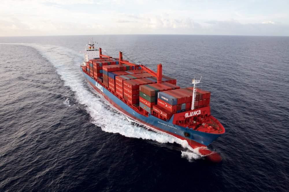 Παραγγελία Freight forwarder / Μεταφορές