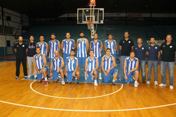 Παραγγελία Οργάνωση αθλητικών ακαδημιών μπάσκετ