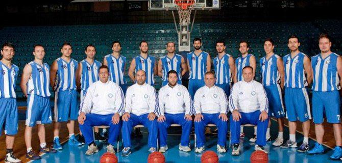 Παραγγελία Διεξαγωγή τουρνουά μπάσκετ και τουρνουά ποδοσφαίρου