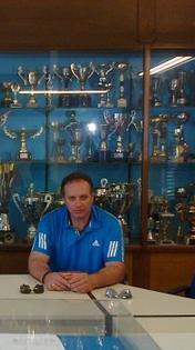 Παραγγελία Management αθλητών, Συμβουλευτική προπονητών, Οργάνωση ακαδημιών, Διοργάνωση αθλητικών εκδηλώσεων, Personal Training