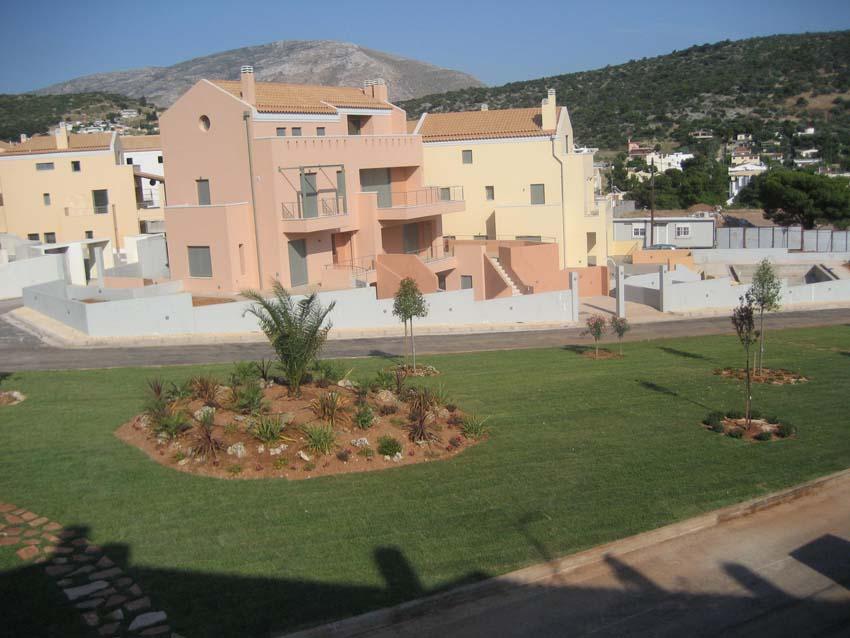 Παραγγελία Greece, Athens - FOR EUROPEAN UNION VISA... Luxury residences with sea view, 1 km from the sea, for sale