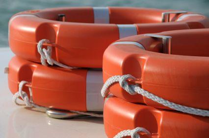 Παραγγελία Ship life-saving equipment