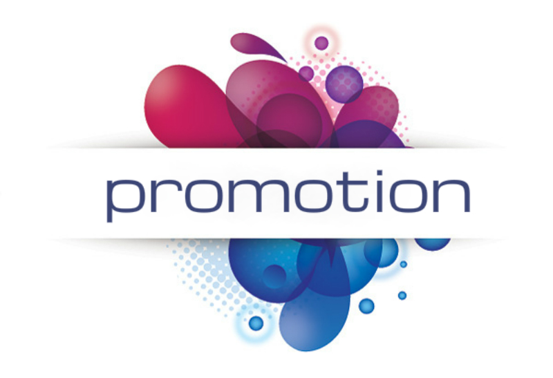 Παραγγελία Sales Promotion Services