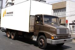 Μεταφορά εξειδικευμένων προϊόντων