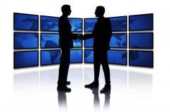 Εκθέσεις και επιχειρηματικές συναντήσεις