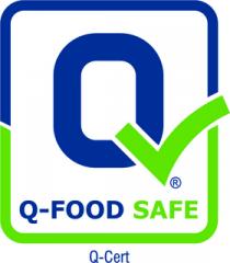 ISO HACCP QMCERT No 110-3