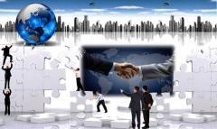 Επιχειρηματικές συναντήσεις & Εκθέσεις