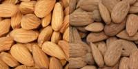 Ψήσιμο ξηρών καρπών