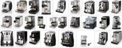 Service Saeco Gaggia Philips Bianchi  espresso machine