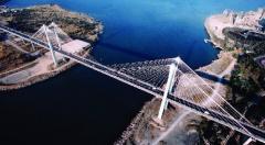 Κατασκευή όλων σχεδόν των τύπων γεφυρών