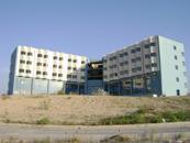 Κατασκευή κατοικιών κτιρίων  και νοσοκομειων