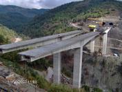 Κατασκευη των αυτοκινητοδρομων