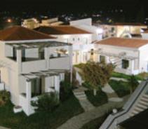 Κατασκευή συγκροτημάτων κατοικιών και ξενοδοχειακών μονάδων