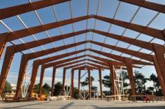 Κατασκευη ξύλινων κατοικιών