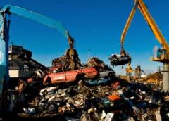 Αγοραζουμε & ανακυκλωνουμε scrap μετάλλων όπως αλουμινίου, σιδήρου, χαλκού