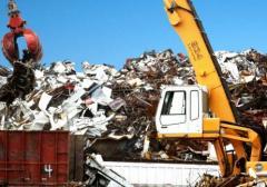 Αγοραζουμε & ανακυκλωνουμε scrap μετάλλων όπως αλουμινίου, σιδήρου, χαλκού,