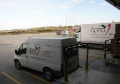 Logistics service distribution.organize warehouse centers