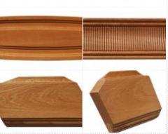 Επεξεργασια ξυλου (Ηλεκτρονική Φρέζα CNC, Τεμαχισμός, Συγκόλλησή Περιθωρίων )