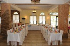 Εστιατόριο – Αίθουσα Δεξιώσεων