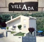 Villada χτισμένη μέσα στους ελαιώνες σε έκταση 432
