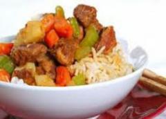 Kινεζικο φαγητο