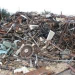 Ανακύκλωση Φλώρος Σιδήρου Σκραπ