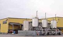 Διαχείριση επικινδύνων βιομηχανικών αποβλήτων