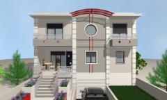 Oλοκληρωμένες μελέτες αρχιτεκτονικού σχεδιασμού κατοικιών και επαγγελματικών - εμπορικών χώρων