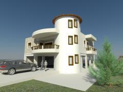 Ανεγέρσεις κτιρίων, ανακαινίσεις χώρων και εξειδικευμένες επισκευές