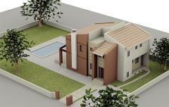 Κατασκευές  Κτηρίων Καταστημάτων και  Κατοικιών.