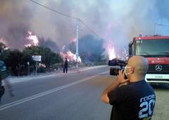 Εξωτερικές λήψεις στη Ελλάδα καί το εξωτερικό